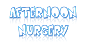 Afternoon Nursery