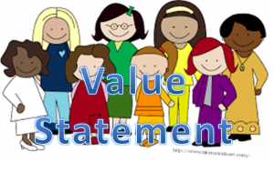 value-statement
