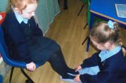 Year 2 – Maundy Thursday
