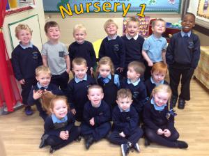 nursery 1 class pic
