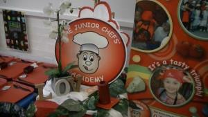 Junior Chefs' Academy